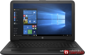 "HP 255 G5 (W4M80EA) (AMD E2 7110/ DDR3 4 GB/ HDD 500 GB/ AMD Radeon R2/ LED 15.6"" / Wi-Fi/ Webcam/ DVD RW)"