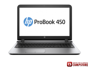 HP ProBook 450 G3 (W4P47EA) (Intel® Core™ i5-6200U/ DDR4 8 GB/ HDD 1 TB/ AMD Radeon™ R7 M340/ LED 15.6