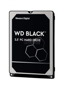 HDD Western Digital Black 500 GB (WD5000LPLX)