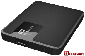 Western Digital My Passport Ultra 500GB (WDBWWM5000ABK-EESN) 2.5 USB 3.0 External Black