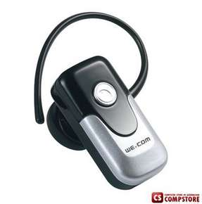 Bluetooth Headset We.Com™ LB-160