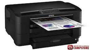 МФУ Epson WorkForce WF-7015 (C11CB59311)