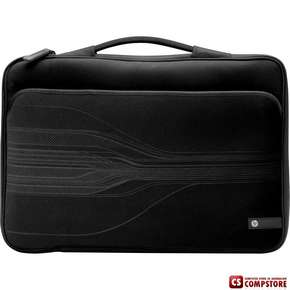 "Сумка для ноутбука HP Black Stream Notebook Sleeve - 35,6 cm (14"") (WU676AA)"