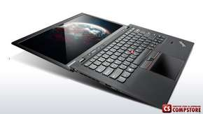 "Ультрабук Lenovo ThinkPad X1 Carbon Gen 3 (20BTS2JW00) (Intel® Core™ i7-5500U/ 8 GB DDR3/ SSD 256 ГБ/ Intel HD5500 / LED 14"" WQHD/ Wi-Fi/ 3G-4G/ Bluetooth/ Win8.1 Pro)"