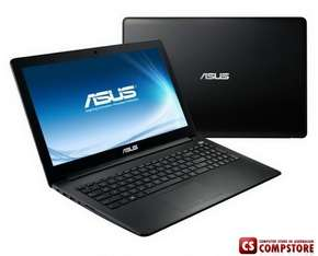 "Ноутбук ASUS X502CA (Intel® ULV Celeron® 847/ DDR3 4 GB/ HDD 320 GB/ Intel GMA/ 15""6 LED/ Bluetooth/ Wi-Fi)"