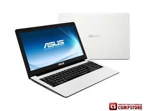 ASUS X502CA-XX076D (Intel® 1007U/ 4 GB DDR3/ HDD 500 GB/ Intel HD GMA / LED 15.6