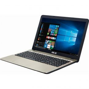 Asus VivoBook Max X541NA-PD1003Y (Intel® Pentium N4200/ DDR4 4 GB/ Intel HD/ HDD 500 GB/ LED HD 15.6-inch/ Wi-Fi/ Win10/ DVD)