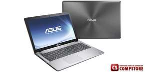 ASUS X550CC-XO095D (Intel® Core™ i3-3217U/ DDR3 4 GB/ nVidia GeForce GT720 2 GB/ HDD 750 GB/ 15.6