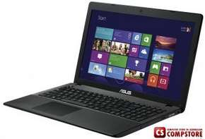 ASUS X552C-SX113D (Intel® Core™ i3-3217U/ DDR3 4 GB/ HDD 750 GB/ nVidia GeForce GT710 1 GB/ HD LED 15.6