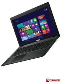 ASUS X552La (X552LAV-SX394D) (Intel® Core™ i3-4010U/ DDR3L 4 GB/ Intel HD/ HDD 500 GB/ 15.6