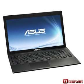ASUS X55VD (Core i3-3110M/ 4 GB/ HDD 500 GB/ nVidia GeForce GT610 1 GB/ USB 3.0/ Bluetoth/ 15