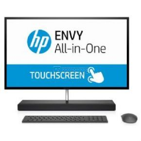Monoblok HP ENVY All-in-One - 27-b011 (X6F83AA) (Intel® Core™ i7-6700T/ DDR4 16 GB/ SSD 128 GB/ HDD 1 TB/ IPS QHD 27 Touch/ GeForce GTX950M 4 GB/ DVD/ Win10)