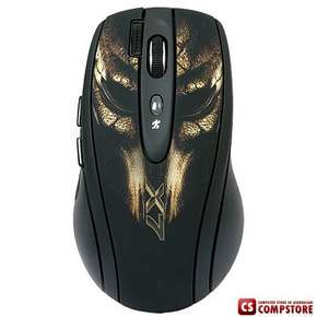 Gaming Mouse A4Tech X7 V-Track F3