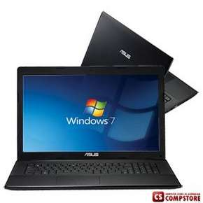 ASUS X75VD  (Core i5-3210/ 6 GB/  750 GB/ 1 GB nVidia GT610/ USB 3.0/ Bluetoth/ Display 17