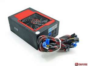 HuntKey X7 1200 (1200 Watt) Power Supply