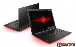 "HP Omen 15-ax008ur (X8N63EA) (Intel® Core i7-6700HQ / DDR4 16 GB/ SSD 128 GB/ HDD 1 TB/ 15.6"" IPS Ultra 4K/ nVidia GTX965M 4 GB/ Wi-Fi/ Win 10)"