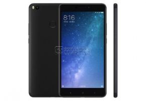 Xiaomi Mi Max 2 64GB Black (Qualcomm Snapdragon 625/ 64 GB/ RAM 4 GB/ 6.44 IPS/ 2 SIM/12 MP)