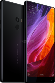 Xiaomi Mi Mix 256 GB Black (Qualcomm Snapdragon 821/ 256 GB/ RAM 6 GB/ 6.4 IPS/ 2 SIM/ 16 MP)