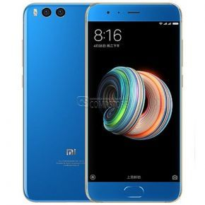Xiaomi Mi Note 3 Blue (64 GB ROM | 6 GB RAM)