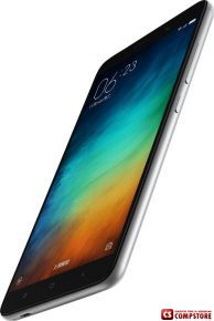 Xiaomi Redmi Note 3 Pro 16GB Silver (Qualcomm Snapdragon 650/ 16 GB/ 2 GB/ 5.5