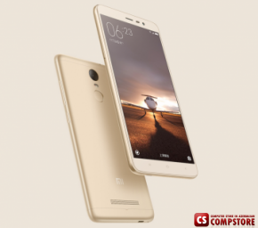 Xiaomi Redmi Note 3 Pro 16 GB Gold (Qualcomm Snapdragon 650/ 16 GB/ 2 GB/ 5.5