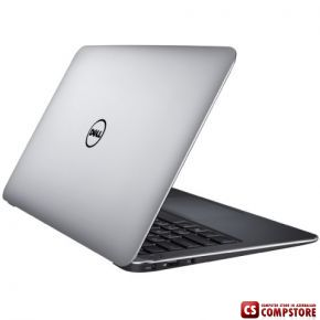 "Ultrabook Dell XPS 13  (L321X) (Intel® Core™ i5-2468M/ DDR3 4 GB/ SSD 120 GB/ 13.3"" Touch/ Bluetooth/ Wi-Fi/ Win 8.1/ 10)"