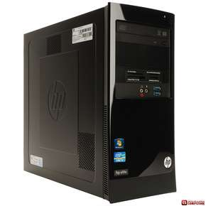 HP Elite 7300 Microtower Personal Computer (XT244EA) Core i7/1 TB/4 GB