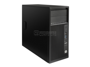 HP Z240 Workstation (Y3Y24EA) (Intel® Core™ i7-6700/ DDR4 8 GB/ SSD 256 GB/ Intel HD/ Win10Pro)