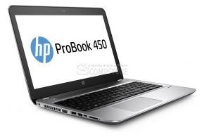 "HP ProBook 450 G4 (Y7Z97EA) (Intel® Core™ i7-7500U/ DDR4 8 GB/ HDD 1 TB/ nVidia® GeForce 930MX / HD LED 15.6""/ DVD-RW)"