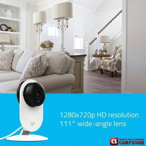 Xiaomi YI Home Camera Wireless IP Security Surveillance