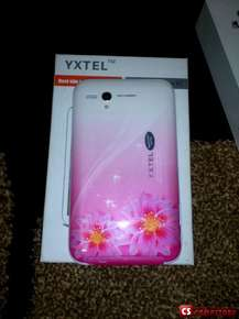"Планшет YxTeLL M701  (ARM Cortex A9@ 1.0 GHz/ Flash 8 GB/ Dual Sim Card/ 7"" Full HD/ Android Ice Cream Sandwich)"