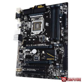 Mainboard Gigabyte GA-Z170-HD3P 1151 Socket