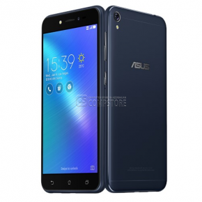 ASUS ZenFone Live (ZB501KL) (Qualcomm MSM8928 1.4GHz Quad Core/ Dual Sim/ 16 GB/ RAM 2 GB/ 5 Display/ 2650mAh)