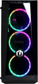 CompStar Tiger Gaming and Designer PC
