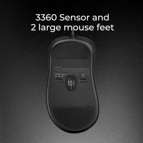 ZOWIE EC1 e-Sports Gaming Mouse