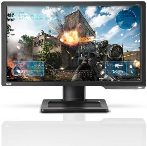 ZOWIE XL2411P 144 Hz e-Sports 24-inch Gaming Monitor