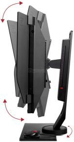 ZOWIE XL2546 e-Sports 240 Hz 24.5-inch Gaming Monitor