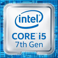 Intel® Core™ i5-7200U (3M Cache, up to 3.10 GHz)