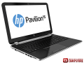 "Ноутбук HP Pavilion 15-n079er (F4V33EA) (Intel® Core™ i5-4200U/ DDR3 8 GB/ 1 TB HDD/ NVIDIA GeForce GT 740M 2 GB/ LED 15.6"" / Bluetooth/ Wi-Fi/ Webcam/ DVD RW)"