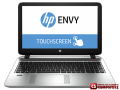 "Ноутбук HP ENVY 15-k052er (J1Y31EA) (Core™ i7-4510U/ DDR3 12 GB/ GeForce GTX850 4 GB/ 1000 GB HDD/ Touch Full HD 15.6"" / Bluetooth/ Wi-Fi/ Win 8.1)"