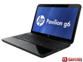 "Ноутбук HP Pavilion G6-2390sr (D2H05EA) (Intel® Core™ i7-3632QM 2.3 GHz / DDR3 6 GB/ AMD Radeon 7670M 2 GB/ HDD 500 GB/ Display 15""6 LED/  Bluetooth/ Wi-Fi/ USB 3.0/ DVD RW)"