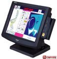 TouchScreen Terminal AP15 (Intel Atom/ 160 GB HDD/ Windows XP/ CardReader)