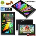 """ONDA"" Google Android 4.0.3 7"" Multi-Touch Screen WiFi Tablet PC Netbook PDA UMPC (Sun4i ARMv7/ 323MB DDR2/ 8GB HD)"
