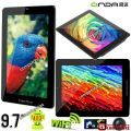 "Планшет ""ONDA"" VI40 Elite Google Android 4.0.3 9.7"" 5-Point IPS Screen WiFi Tablet PC - Black (Sun4i ARMv7/ 814MB RAM/ 8GB HD)"