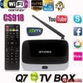 Tv Box Android CS918 (Android 4.2.2 2G/ 8G Quad Core 1080P FHD TV Box Mini PC)