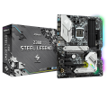 ASRock Z390 Steel Legend Mainboard (LGA 1151)