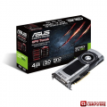 ASUS GEFORCE® GTX 980-4GD5  (4 GB | 256 Bit)