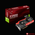 ASUS GEFORCE® GTX 760 ROG  (STRIKER-GTX760-P-4GD5) (4 GB | 256 Bit)
