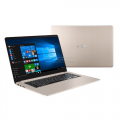 ASUS VivoBook S15 S510UF-BQ056 (90NB0IK5-M00780) (Intel® Core™ i7-8550U/ DDR4 8 GB/ SSD 512 GB/ USlim LED FHD 15,6-inch/ NVIDIA® GeForce® MX150 2 GB/ Wi-Fi)
