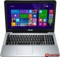 "Ноутбук Asus X751LN 90NB06W5-M00020 (Intel® Core™ i7-4510U/ DDR3L 8 GB/ LED 17.3"" FHD/ HDD 1 TB/ Win 8.1)"